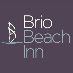 Brio Beach Inn Logo
